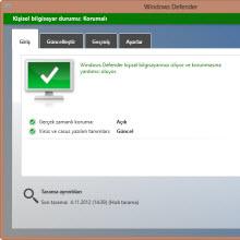Windows 8, Windows 7'den daha da güvenli