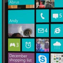 Windows Phone 8'de neden uyarı merkezi yok?