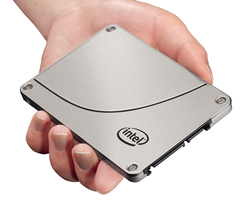 Intel yeni SSD serisini duyurdu!