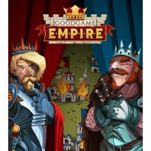 Goodgame Empire için büyük güncelleme bugün!