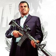 GTA V'in ana karakteri göründü