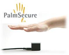 PalmSecure Türkiye pazarında