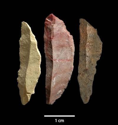 80 bin yıllık silahlar!