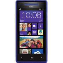 HTC Windows Phone 8X, Vodafone'da