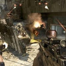 Call of Duty: Black Ops 2 böyle geldi!