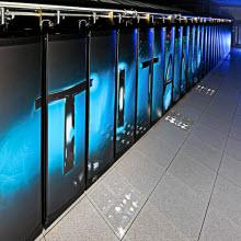 Dünyanın en hızlı süper bilgisayarı artık o!