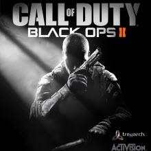 CoD: Black Ops II PlayStore'da satışta