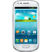 Galaxy S3 Mini Türkiye'ye geliyor