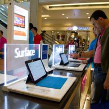 Windows 8 PC satışları ne durumda?