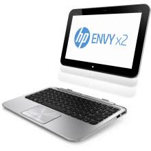 HP, yeni Windows 8 PC'lerini tanıttı