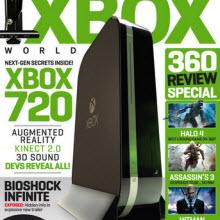 Yeni Xbox 2013'ün sonunda çıkabilir