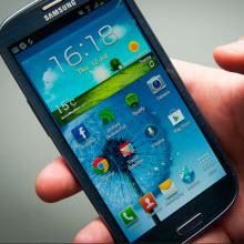 Galaxy S4 ile Ocak'ta tanışabiliriz