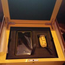 Farklı bir Lumia 920 geliyor