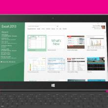 Yeni moda Microsoft!