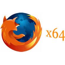 Firefox'un 64-bit'lik sürümü resmen öldü