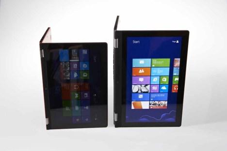 Lenovo IdeaPad 13 testte!