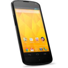 """Google Nexus 4'de """"vızıltı"""" sorunu mu var?"""