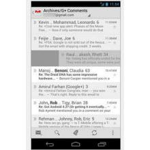 """Kilit ekrani widget'ları, """"doğal Swype"""" ve fazlası"""