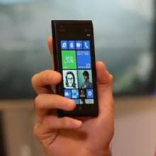 Windows Phone 7.8 bu Çarşamba gelebilir!