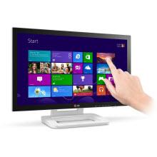 LG ile 10 parmakla dokunmatik ekran keyfi