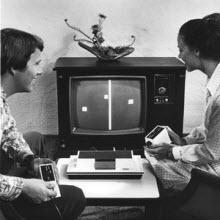 Pong: Her şey 40 yıl önce başladı!
