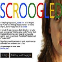 Google Shopping'i yerden yere vurdu!