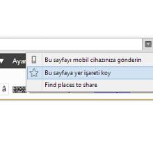 Chrome'un gizli ayarlarına ulaşın, kişiselleştirin