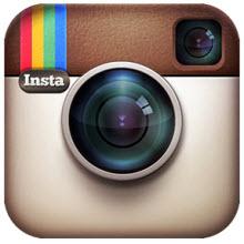 iPhone'daki Instagram'da açık bulundu