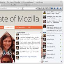 Mozilla'dan Facebook Messenger atağı