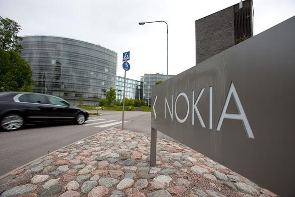 Nokia onu da sattı!