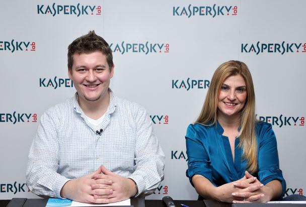 Kaspersky'den 2012'nin özeti, 2013 tahminleri - Kaspersky 2012'nin en önemli güvenlik olaylarını özetledi, 2013 için bu çarpıcı tahminlerde bulundu!