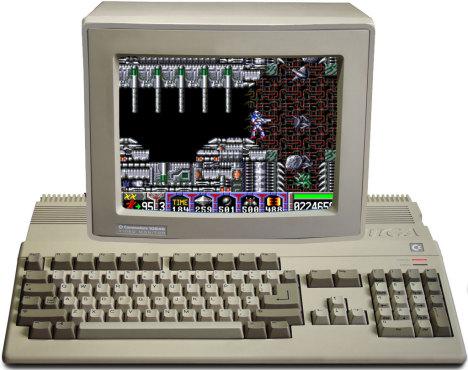 Kitleler için bilgisayar