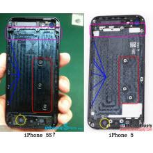 Bu telefon iPhone 5S olabilir mi?