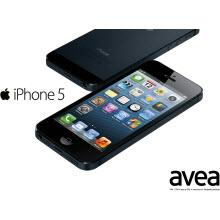 iPhone 5, 14 Aralıkta Avea'da