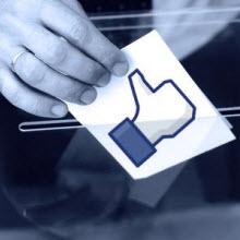 Facebook oylamayı oyladı, oylama kazandı