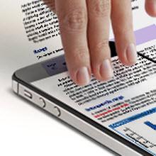 iPhone'u güçlü bir belge tanıma aracına dönüştürün