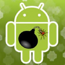 Android zararlıları 2013'de daha da beter olacak