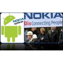 Nokia, ceplerdeki hükümdarlığını da kaybediyor