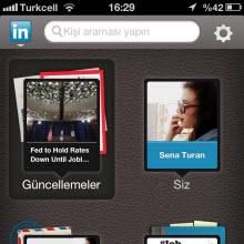 LinkedIn mobil uygulamaları Türkçe oldu!