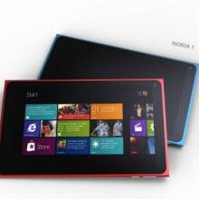 Nokia tablet işini askıya aldı