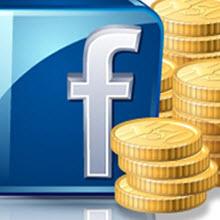 Facebook para kazanmanın bir yolunu daha buldu!