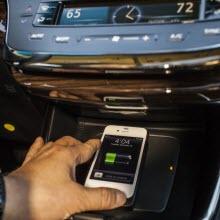 Kablosuz şarj teknolojisi, ilk kez Toyota'ya geldi