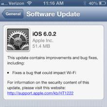 iPhone 5'in Wi-Fi sorunu ortadan kalktı mı?