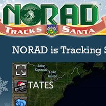 Noel Baba nerede?