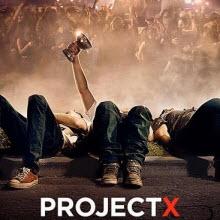 Project X, 2012'nin en çok indirilen filmi oldu