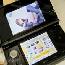 Nintendo 3DS'in içinden porno çıktı