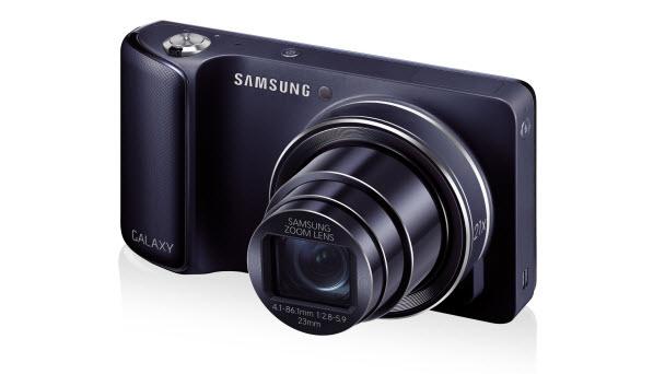 Galaxy Camera bu fırsat ve fiyatlarla Avea'da