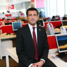 Vodafone Pasaport'tan yeni yıl sürprizi!