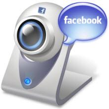 Web kameranızı izleyen Facebook açığına ödül!