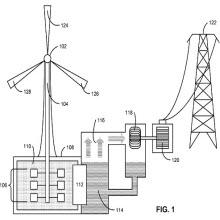 Apple'dan rüzgar enerjili patent